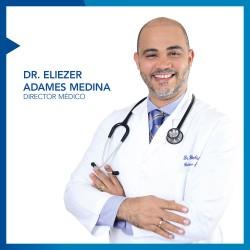 Dr. Eliezer Adames Medina