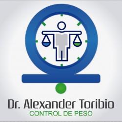 Alexander Toribio Acosta