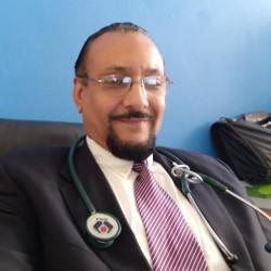 Dr Fernando García Gomez