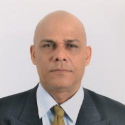 Dr. Henry Nicolas Perez