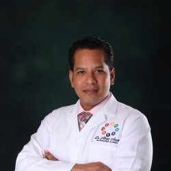 Albert Williams Acosta Reynoso
