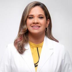 Clarali Almonte Núñez