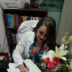 Ysabel Diaz Castro