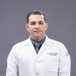 Dr. José Miguel Domínguez Collado