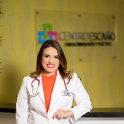 Dra Hilda Josefina Escaño Mieses