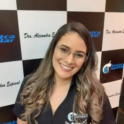 Alexandra Espinal