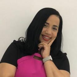 María Isabel Concepcion Maracallo