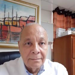 Carlos Alcibiades Vargas Matos