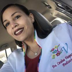 Carolina Vásquez Pérez