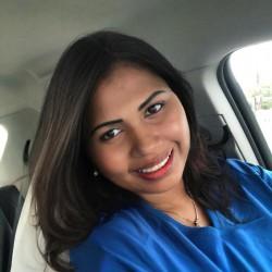 Rickiana Alcántara Santana