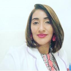 Katia Perdomo Contreras