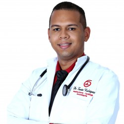 Fausto Antonio Rodríguez Paniagua
